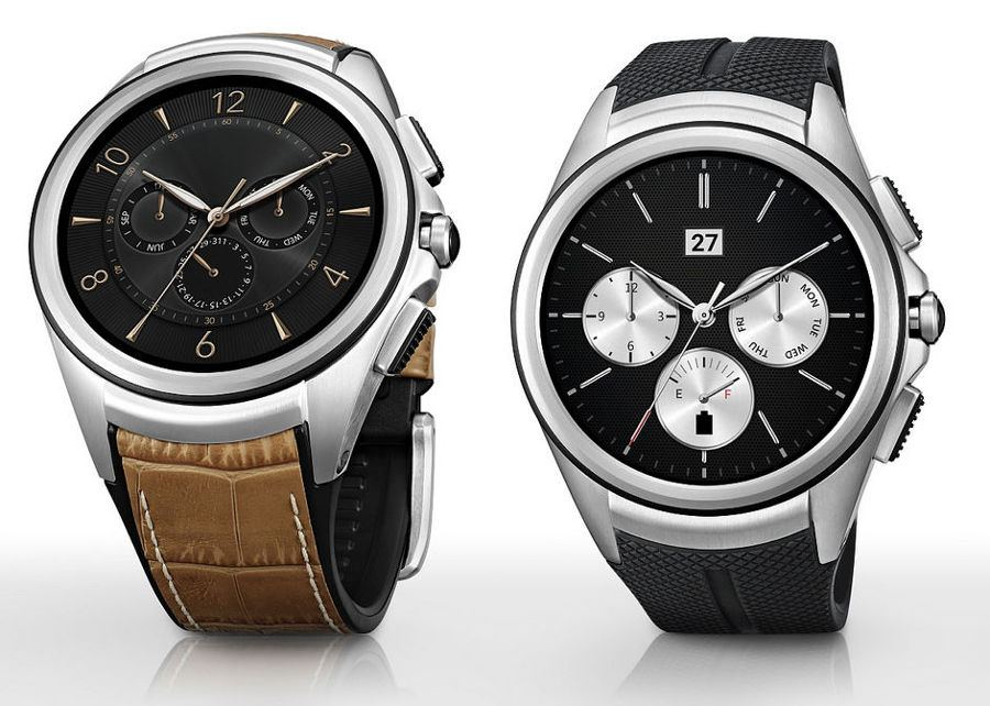 """LG Watch Urbane 2nd Edition"""