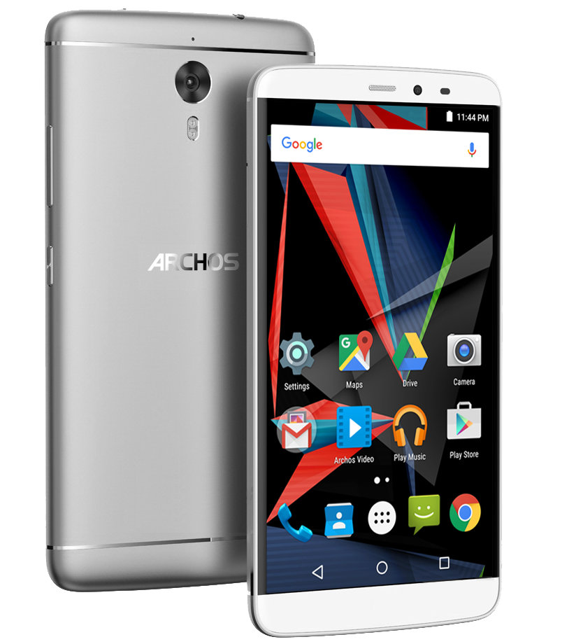 """""""ARCHOS Diamond 2 Note android smartphone"""""""