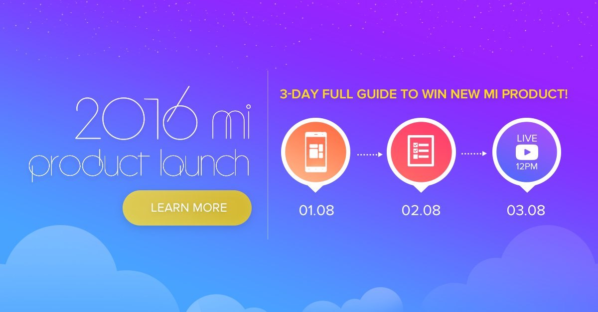 """Xiaomi Redmi 3s India launch"""