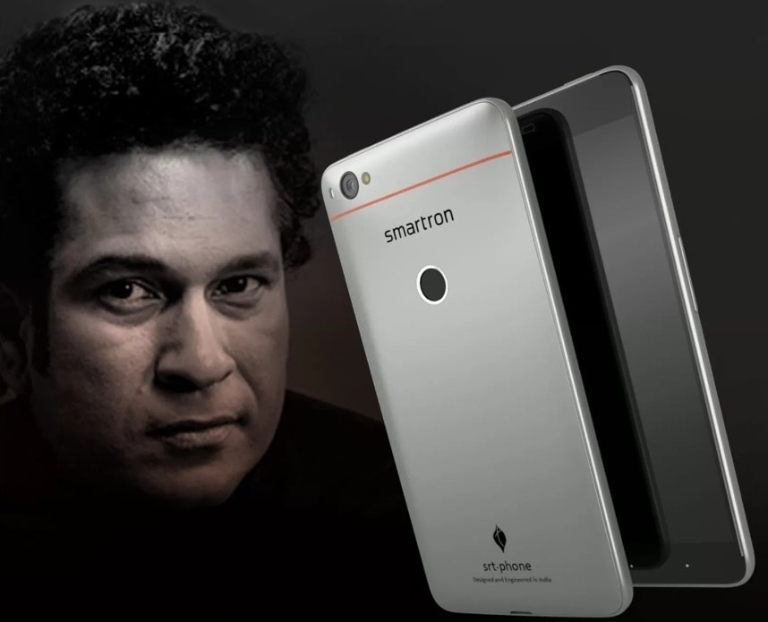 """Smartron srt phone"""