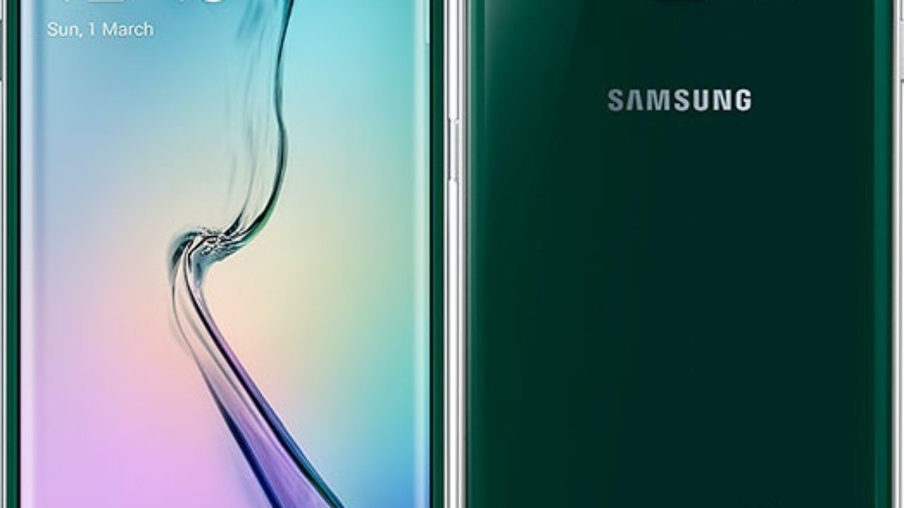 Samsung Galaxy S6 edge (SM-G925I) latest software update in India